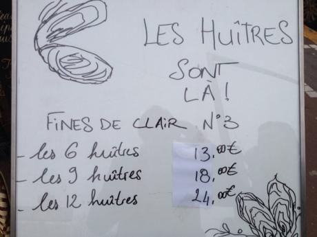 Fines de Clair