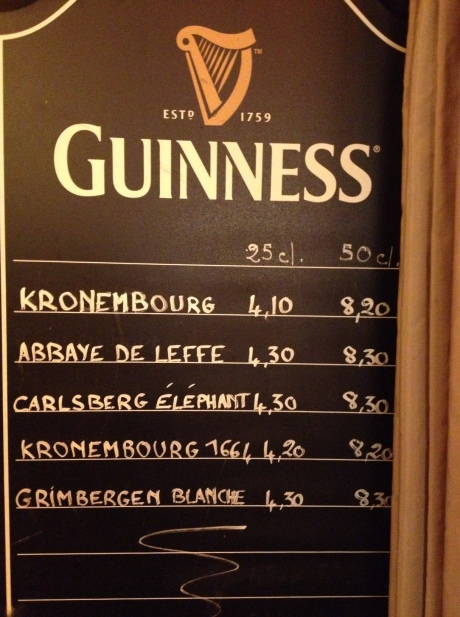 KroneMbourg